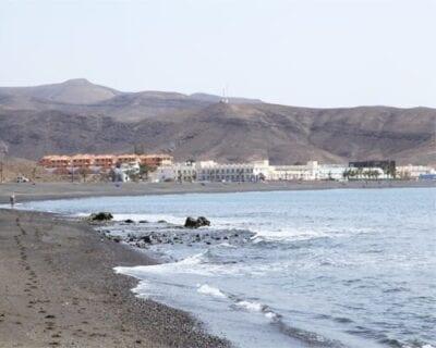 Tarajalejo, Fuerteventura España