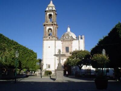 Tarimoro México