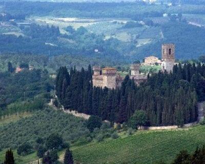 Tavarnelle Val di Pesa Italia