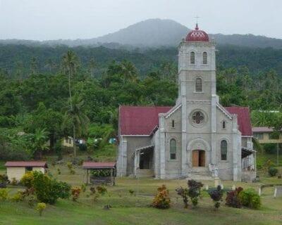 Taveuni Fiyi