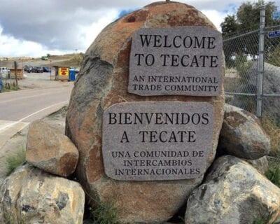 Tecate México
