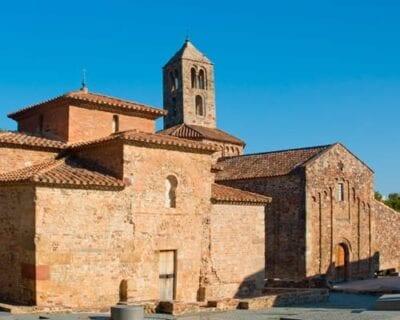 Terrasa España