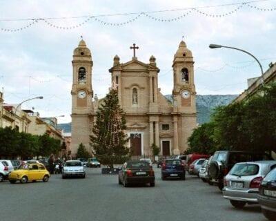 Terrasini Italia