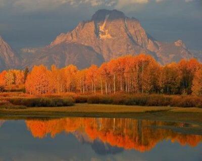 Teton Village WY Estados Unidos