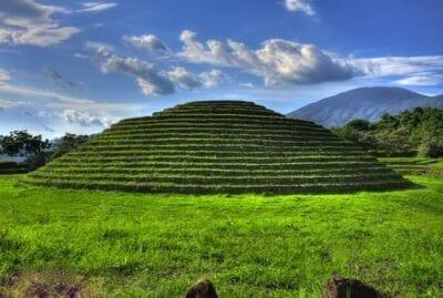 Teuchitlan México