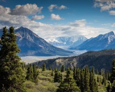 The Blue Mountains Canadá