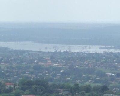 Thohoyandou República de Sudáfrica