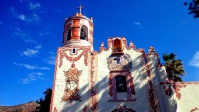 Tierra Blanca México
