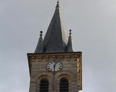 Torcy Francia