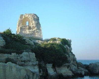 Torre dell'Orso Italia