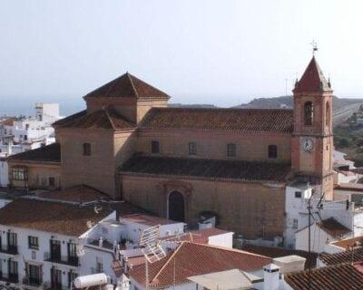 Torrox España