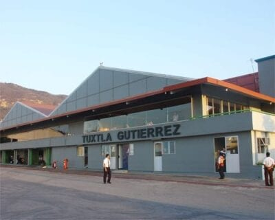 Tuxtla Gutierrez México