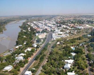 Upington República de Sudáfrica