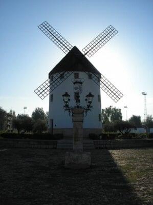 Valdepeñas España