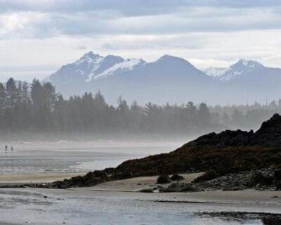Vancouver Island Canadá