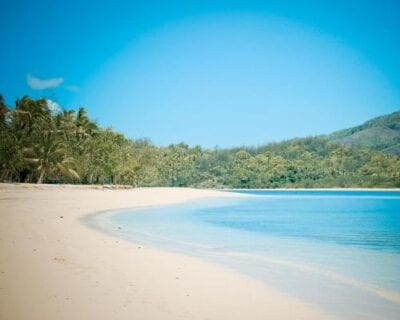 Vatulele Fiyi