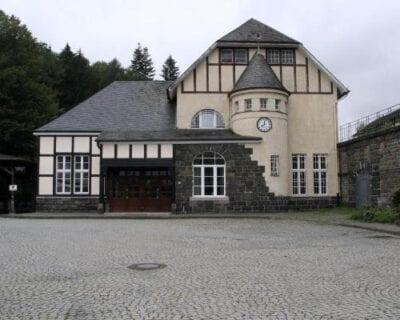 Velbert Alemania
