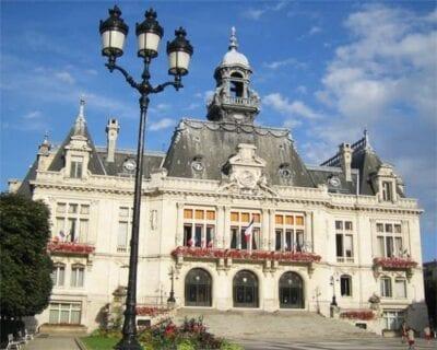 Vichy Francia
