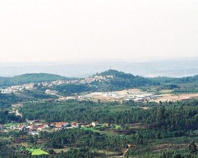 Vila de Rei Portugal