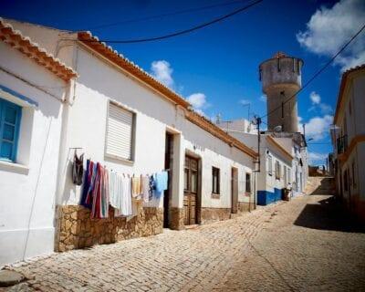 Vila do Bispo Portugal