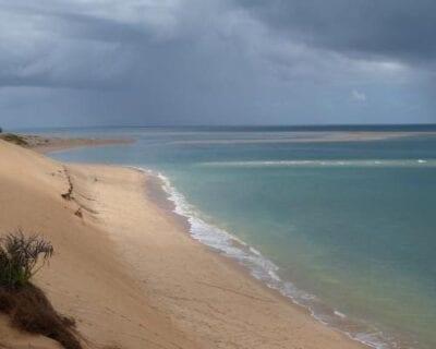 Vilanculo Mozambique