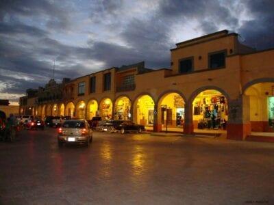 Villagrán México