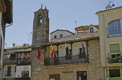 Villanueva De La Vera - Caceres España
