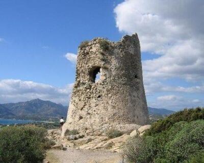 Villasimius Italia