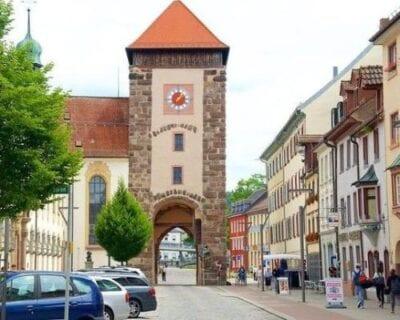 Villingen-Schwenningen Alemania