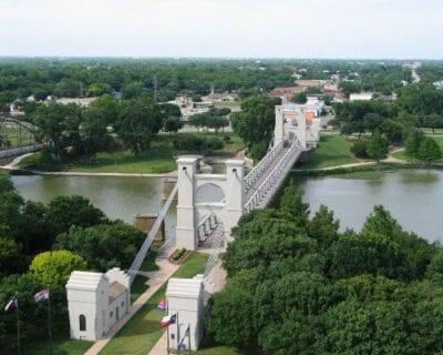 Waco TX Estados Unidos