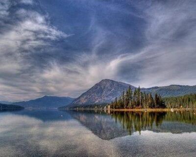 Wenatchee WA Estados Unidos