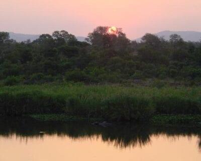 White River República de Sudáfrica