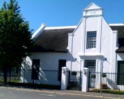 Worcester República de Sudáfrica
