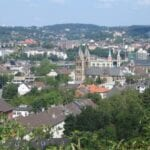 Wuppertal Alemania