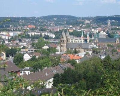 Wuppertal Alemania