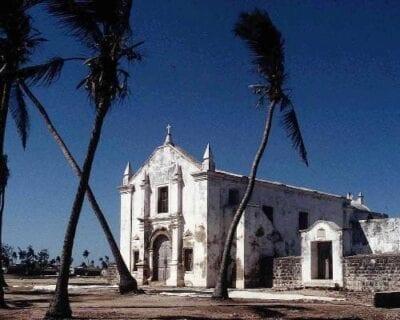 Xai-Xai Mozambique