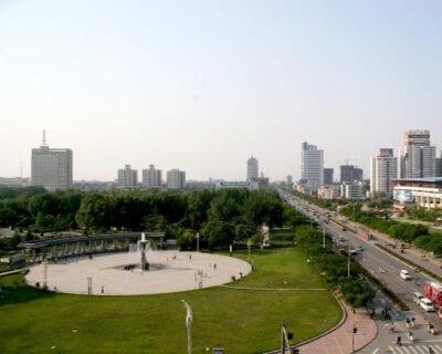 Xinxiang China
