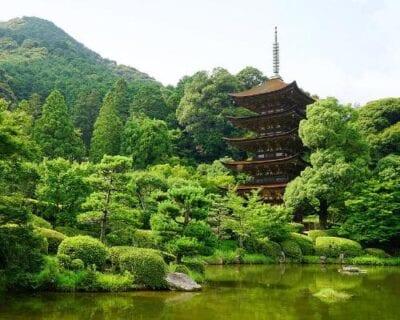 Yamaguchi Japón