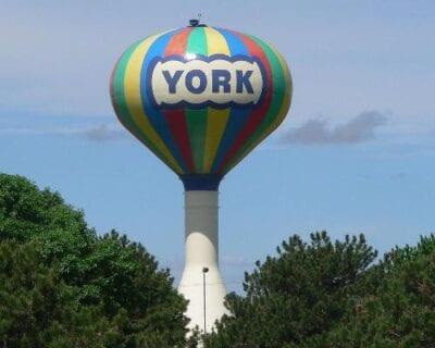 York NE Estados Unidos