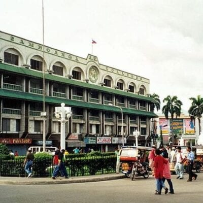 Zamboanga Filipinas