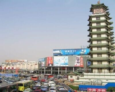 Zhengzhou China