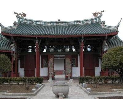 Zibo China
