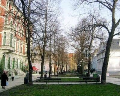 Zielona Gora Polonia