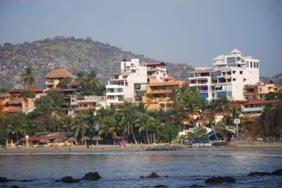 Zihuatanejo México