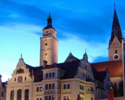 Zirndorf Alemania
