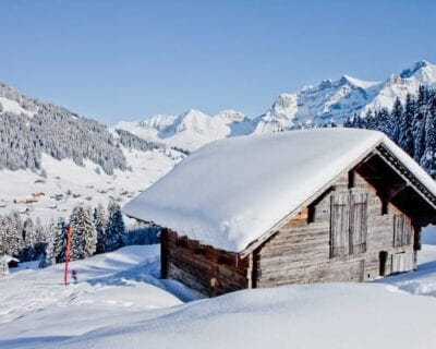 Adelboden Suiza