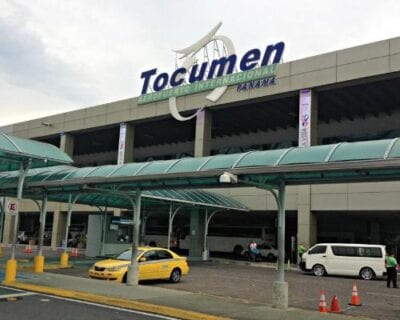 Aeropuerto de Tocumen Panamá