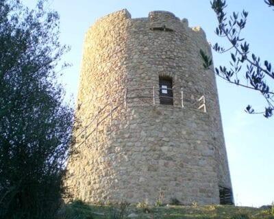 Aglientu, Sardinia Italia