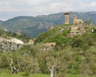 Albarracín España