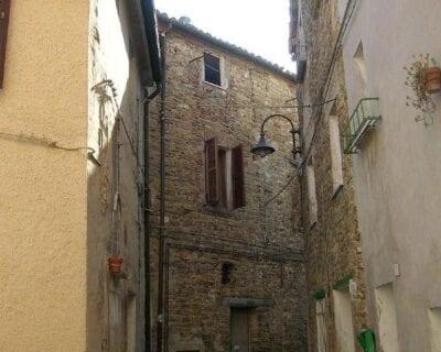 Apiro Italia